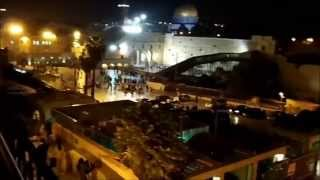 U2 - With a Shout (Jerusalem)