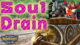 Warcraft 3 - Soul Drain