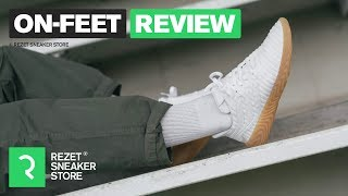 De este modo pelo tuberculosis  On-feet Review - adidas Sobakov - YouTube