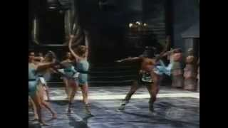 The Minotaur Dance Sequence 1