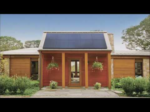 SunPower Highest Performance Home Solar System
