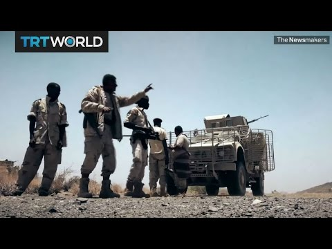 The Newsmakers: Yemen's Suffering