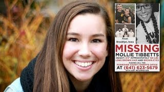 Watch Live: Updates on the search for Mollie Tibbetts | Press conference in Montezuma, Iowa
