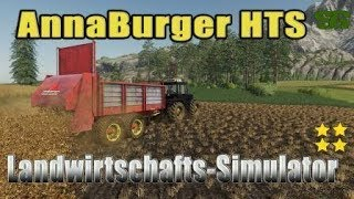 "[""Farming"", ""Simulator"", ""LS19"", ""Modvorstellung"", ""Landwirtschafts-Simulator"", ""LS19 Modvorstellung Landwirtschafts-Simulator :AnnaBurger HTS Miststreuer"", ""LS19 Modvorstellung Landwirtschafts-Simulator :AnnaBurger HTS"", "":AnnaBurger""]"