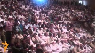 پېښور کې د جماعت اسلامي په بلنه  امن کانفرنس