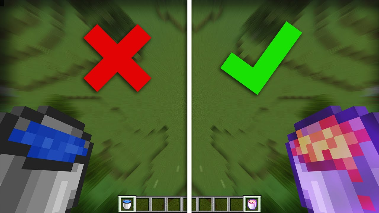 Download 15 Minecraft Lifehacks and Tips to Save Time