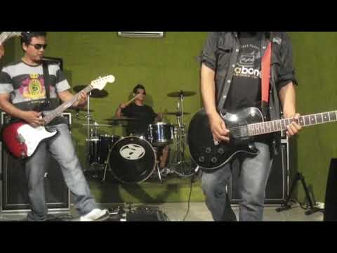 Lagu: Malam by protein band