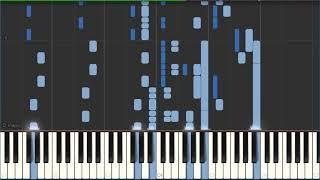 【耳コピ】日向坂46/JOYFUL LOVE【ピアノ音アレンジ】