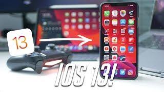 22 новые функции iOS 13 — лучший апдейт за годы!