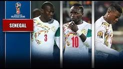 WM 2018 Teamcheck: Das sind Senegals Schlüsselspieler