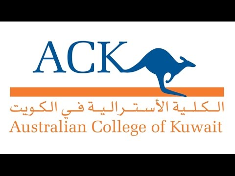 Australian College Of Kuwait (ACK) Is Encouraging And Supporting Innovation In Kuwait