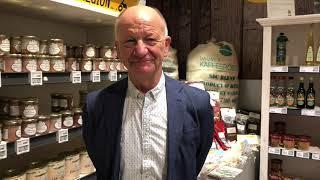 25 Jahre REWE Spodat OHG - Ein Gespräch mit Otto Christoph Spodat
