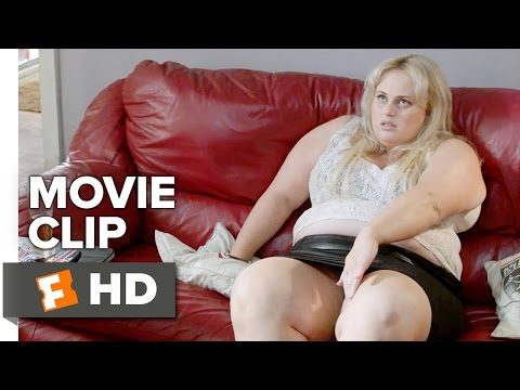 The Brothers Grimsby Movie CLIP - Sharon Stallone (2016) - Sacha Baron Cohen, Rebel Wilson Movie HD