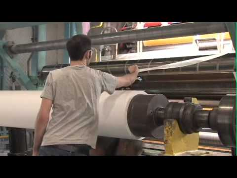 West Linn Paper Company: Mill Tour