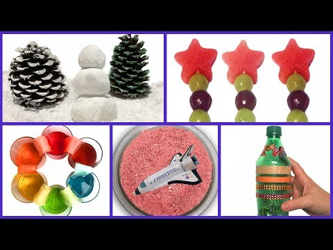 DIY Crafts and Activities for the Five Senses