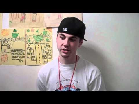 Holden Killeen interview post Loveland
