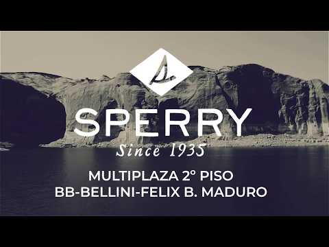 Sperry - New Collection 2018 Panama