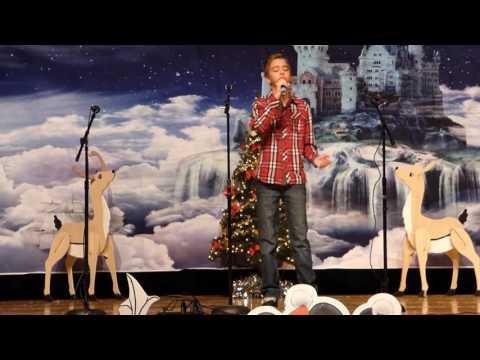 Singing Star Studio - Holiday Concert - Big Kids - December 18, 2016