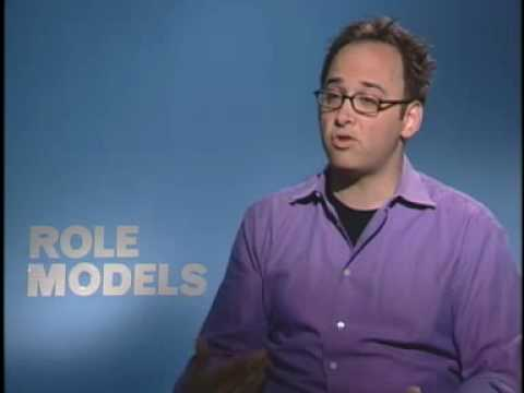 ROLE MODELS INTERVIEW -- DIRECTOR DAVID WAIN Mp3