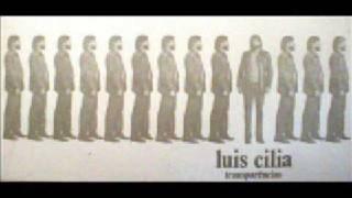 """1978 - Luis Cília - """"Estrela Vermelha do campo"""""""