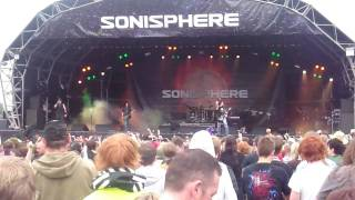 Soil - Halo Live at Sonisphere, Knebworth HD