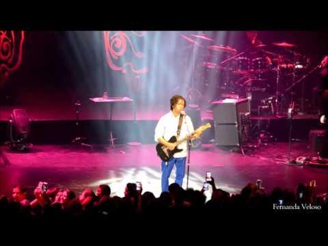 Um amor puro - Djavan ao vivo em brasilia (02 de abril de 2016)