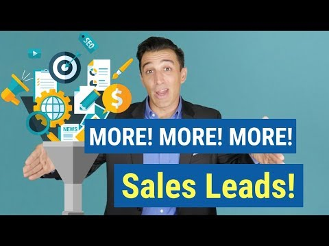 15-ways-to-generate-sales-leads,-and-tons-of-'em
