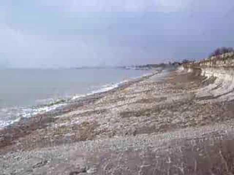Dymchurch Beach