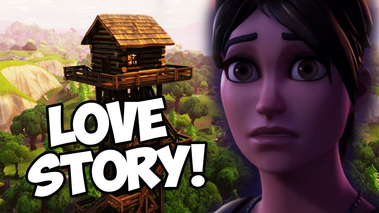 Very Emotional Lonely Lodge Love Story Valentines Day