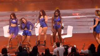 Fifth Harmony - Everlasting Love Live HD Orlando