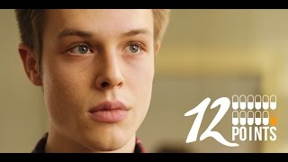 12 Points – EurovisionSongContest Short Film starring Christoph Grissemann [gay themed]