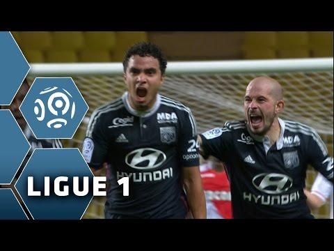 Goal RAFAEL (84') / AS Monaco - Olympique Lyonnais (1-1) - (ASM - OL) / 2015-16