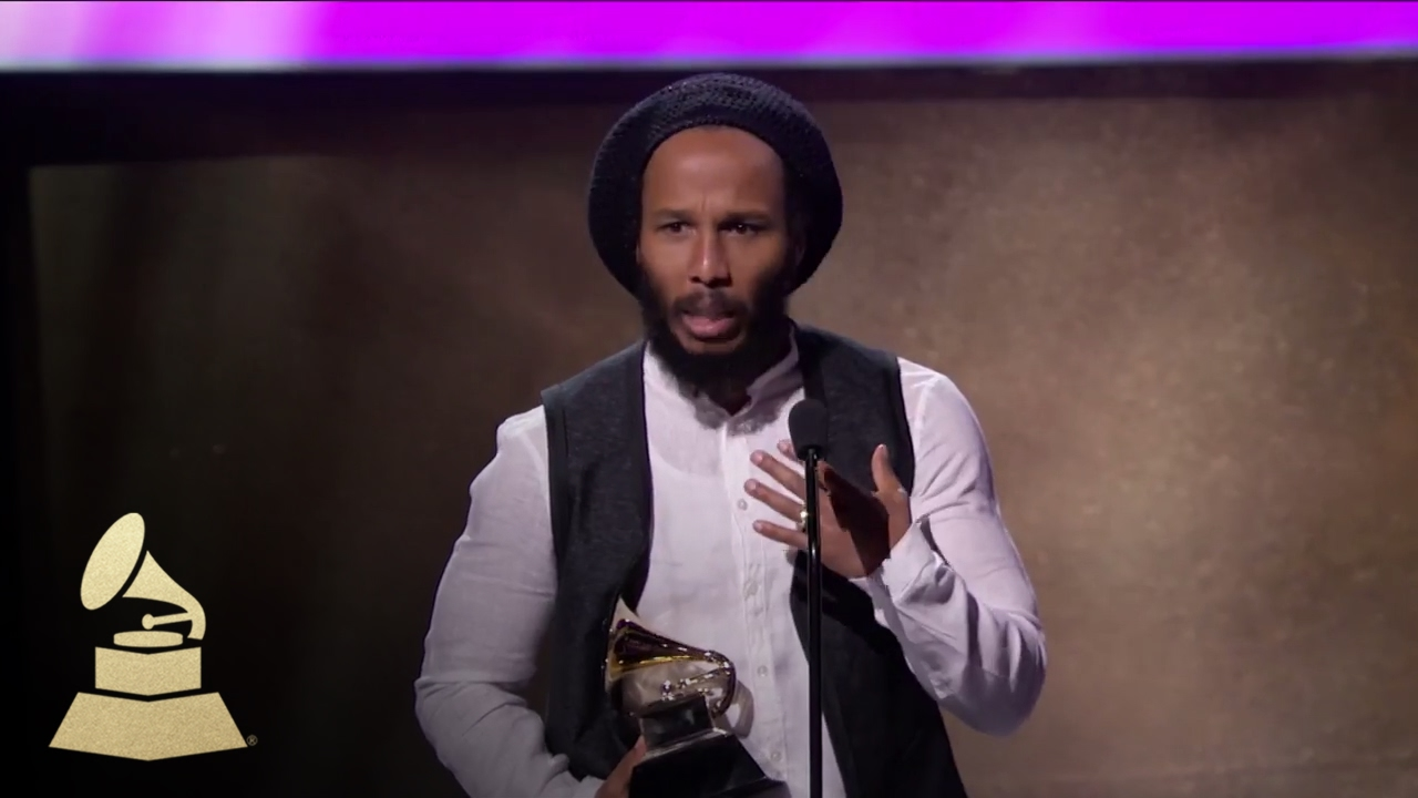 Reggae Fans Blast Ziggy Marley And Calls For Changes at the