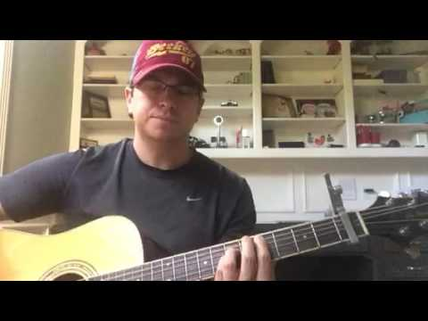 Mat Kearney Cover- The Middle