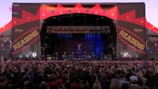 The Birds - Elbow Live @ Reading 2011