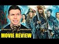 Pirates Of The Caribbean Dead Men Tell No Tales Movie Review mp3