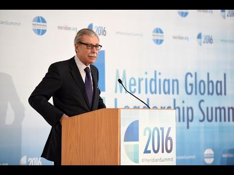 Meridian Global Leadership Summit 2016 | Part 1 of 8