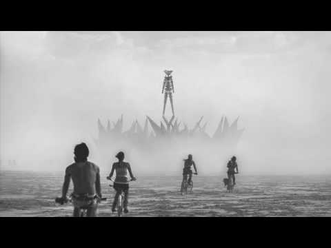 Monolink (live) - Burning Man 2016 - Robot Heart