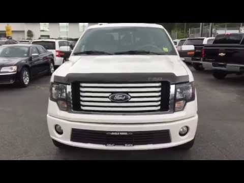 2011 ford f 150 lariat limited for sale at eagle ridge gm in coquitlam bc youtube. Black Bedroom Furniture Sets. Home Design Ideas