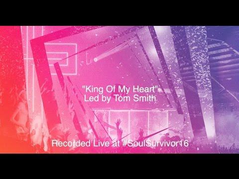 Soul Survivor - King Of My Heart (Lyric video)