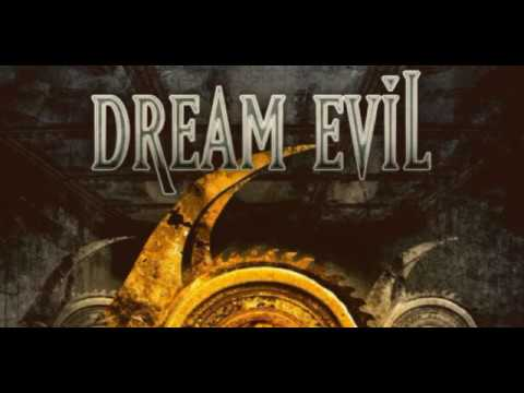 Lagu Dream Evil The Book Of Heavy Metal