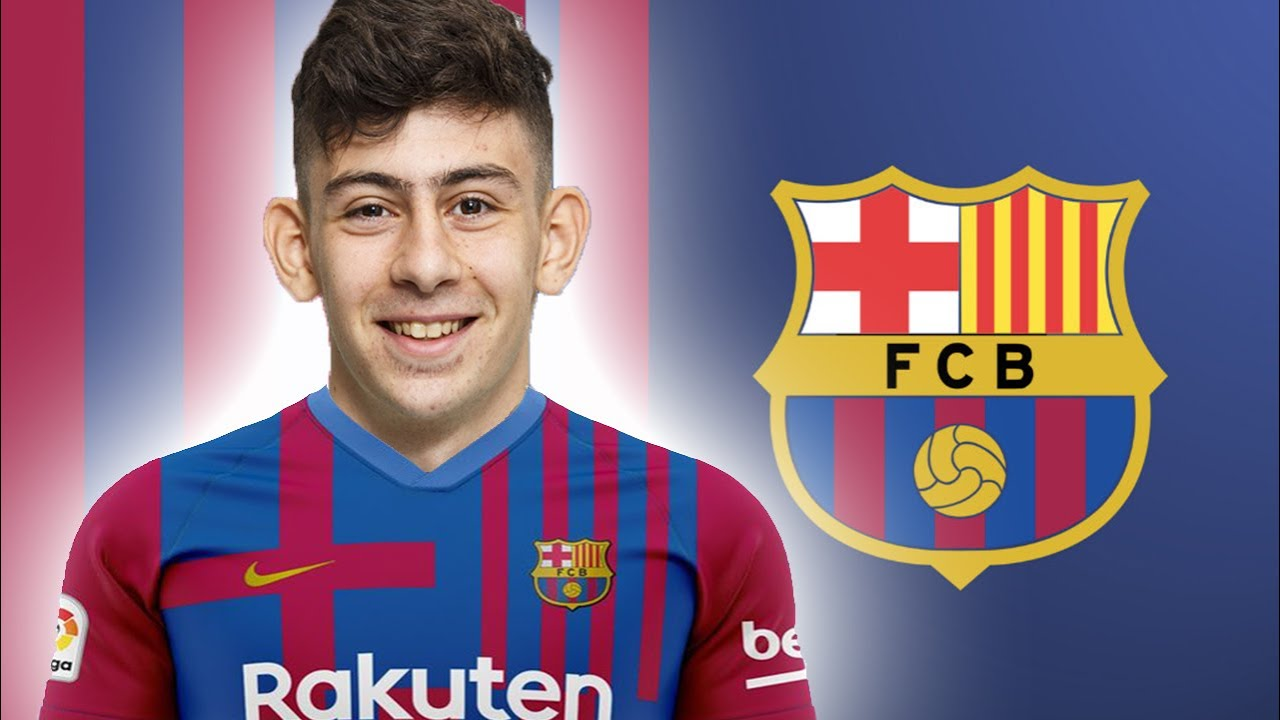 Download Here Is Why Barcelona Want To Sign Yusuf Demir 2020/2021 (HD)