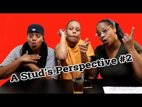 Would We Date Bisexual Women & More! | A Tomboy's Perspective 2