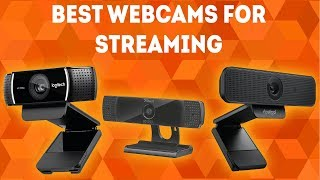 Best Webcam 2019 [WINNERS] (Streaming, YouTube) – Buyer's Guide and Webcam Reviews