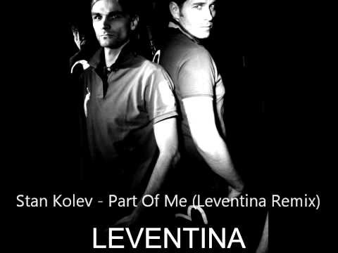 Stan Kolev - Part Of Me