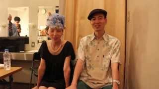 ハンバートハンバート 【プロフィール】 1998年結成、佐藤良成と佐野遊...