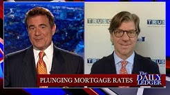 Economist Thomas Landstreet on Recession Fears, Manufacturing & Mortgage Rates