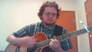 Amazing (Kanye West ft. Young Jeezy) acoustic cover.wmv