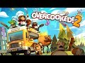 Overcooked 2 - Announcement Trailer (Steam, Nintendo Switch, PlayStation 4, Xbox One)