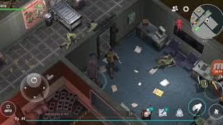 Моё первое видео про латс дей. Прохождение бункера альфа 2 этаж.